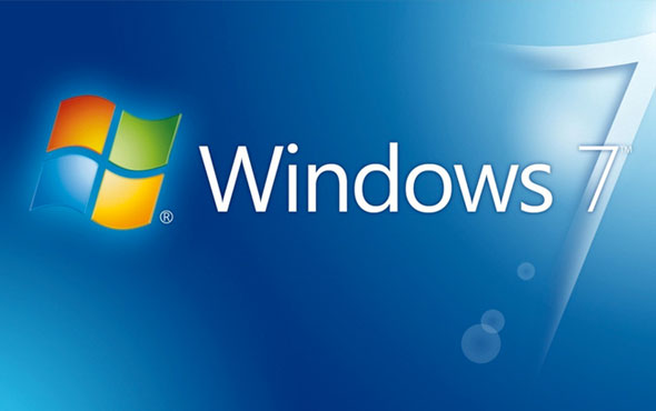 windows 7 kullanmak